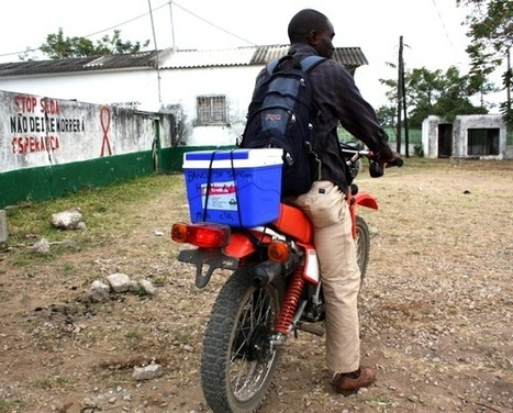 Mozambique Redirects Health Funding to Local Level to Improve Care | U.S. Agency for International Development | Mozambique health | Scoop.it