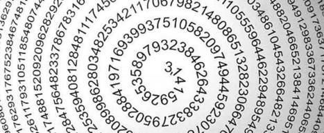 Il mondo che ruota attorno al Pi greco | Planets, Stars, rockets and Space | Scoop.it