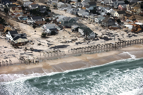 Making Communities More Resilient to Severe Climate Events After Sandy   Sustainable Cities Collective   adapting to climate change   Scoop.it