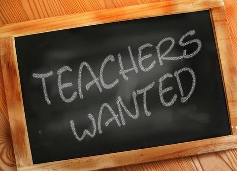 30 Free Teacher Professional Development Courses | Professional Development for Educators | Scoop.it