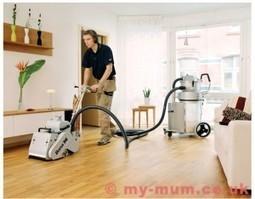 The Importance Of Floor Preparation Before Floor Sanding | Home Improvement | Scoop.it