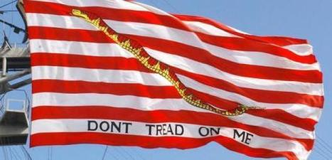 Navy SEALs Ordered To Remove 'Don't Tread On Me' Navy Jack From Uniforms | Military Base | Scoop.it