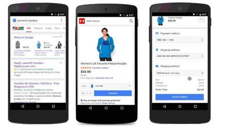 The Shifts In Consumer Behavior Driving Google's Maturation | e-commerce & social media | Scoop.it