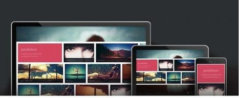 Descarga gratuita de plantillas HTML5 y CSS3, r.