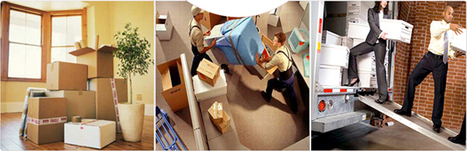 Hire Professional Movers For Stress-Free Moving | Packers and Movers Pune | Scoop.it
