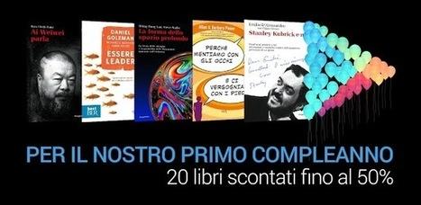 Google Play sconta 20 Libri in Italia in occasione del suo primo ... | Posizionati sui motori | Scoop.it