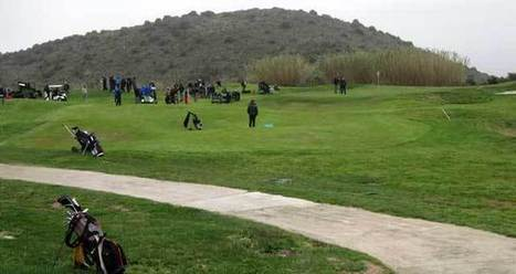 3-2-1 action! Movie set on the Argentario golf course in Tuscany | Golf in Italy | Scoop.it