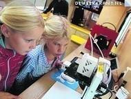 FryskLab in de Cultuurfabriek - dé Weekkrant | 21th Century Skills en OGW en HGW | Scoop.it
