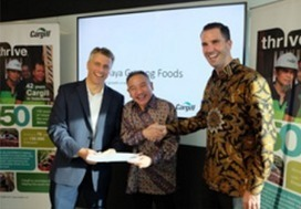 30/09/2016: Cargill enters partnership with Japfa for poultry products in Indonesia | Global Milling News | Scoop.it