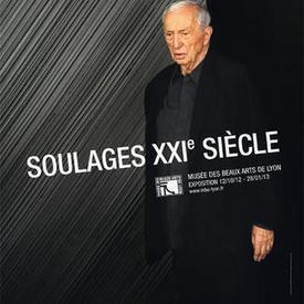 Muséologiquement vôtre: Soulages XXIe siècle | MuseAnt | Scoop.it