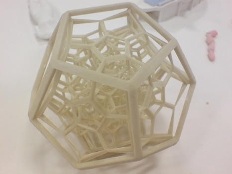 Society unprepared for 3D printing boom - iT News | 3D Printing | Scoop.it