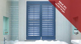 Choose the New Range of Wooden Shutters in Londo | Home Improvement | Scoop.it
