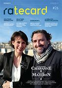 Le SEA est le levier favori des agences et des annonceurs en France [Commentaires Marin Software] - Ratecard | Ma veille sur internet | Scoop.it