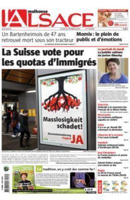Les Unes du jour de la Presse Quotidienne Régionale | Presse et enseignement d'exploration Littérature et société | Scoop.it