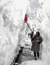 Quotes About Winter Snow and Shovelling | WINTER FUN | Scoop.it