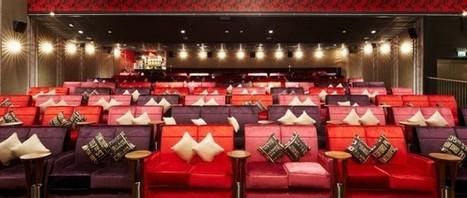Londons Cosiest Cinemas | high class london escorts | Scoop.it