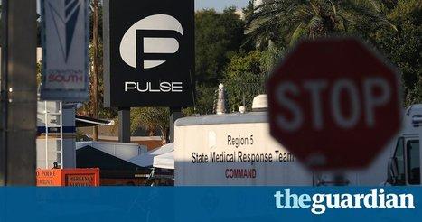 Orlando gunman searched for Facebook reaction during Pulse nightclub attack   My Umbrella Cockatoo, TIKI   Scoop.it