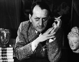 Colloque : «Malraux, l'art, le sacré. Actualités du musée imaginaire» (Paris, 31 mars-1er avril 2016) « Le blog de l'APAHAU | Histoire des Arts au collège | Scoop.it