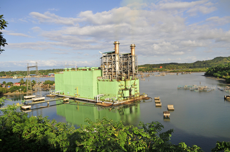 AboitizPower extends operations of 2 power barges in Mindanao | ECO Enclave | Eco REnergy | Scoop.it