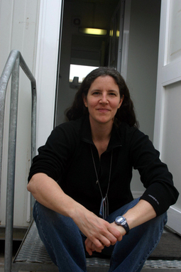 Laura Poitras on her filmmaking career | The Afterlife of Dead Objects | Scoop.it