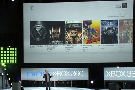 Xbox Live is the first big step to true video convergence | Social TV is everywhere | Scoop.it