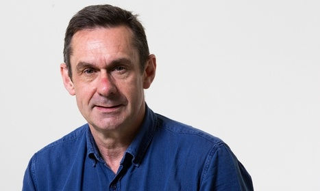 Paul Mason: capitalism is failing, and it's time to panic – video | Global Brain | Scoop.it