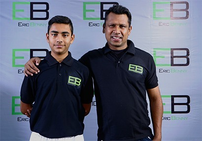 Let Your Child Get the Best Football Training in India | Eric Benny | Scoop.it