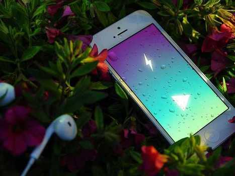 21 Useful iPhone Apps We're Obsessed With Right Now | iPhone Application Developer | Scoop.it