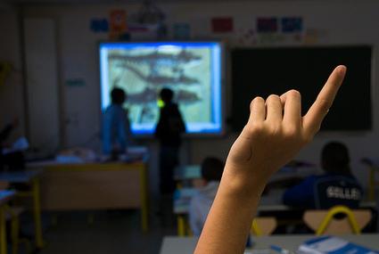 """""""Le temps scolaire n'est ni le temps technologique, ni le temps politique""""   Education & Numérique   Scoop.it"""