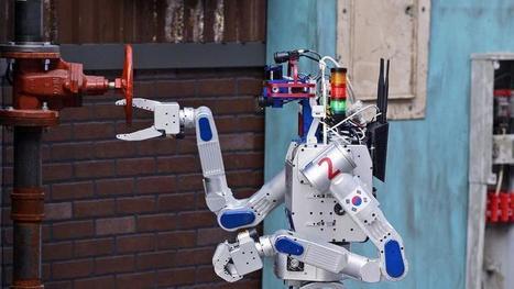 Un ouvrier tué par un robot dans une usine de Volkswagen | Think outside the Box | Scoop.it