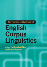 The Cambridge Handbook of English Corpus Linguistics | Research methods in linguistics | Applied linguistics and knowledge engineering | Scoop.it