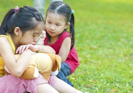 Niños con inteligencia emocional: el verdadero éxito   EDUCACION EN VALORES   Scoop.it