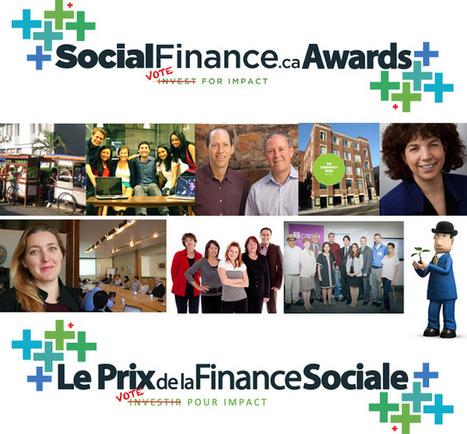 FAIRE DES AFFAIRES AUTREMENT !: Prix de la finance sociale canadienne : la Caisse d'économie solidaire au secours du patrimoine religieux | ESS - Economie Sociale & Solidaire | Scoop.it