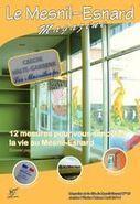 Le Mesnil-Esnard Magazine n°19   Les Veuves Noires : News & Press Review   Scoop.it