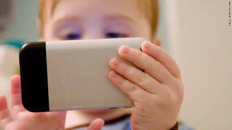 Parents vs. Kids: Taking Charge of Gadgets - Mobiledia | Internet Safety, Digital Citizenship and Socail Media Research | Scoop.it