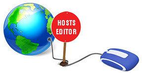 BlueLife Hosts Editor - éditez votre fichier HOSTS   Geeks   Scoop.it