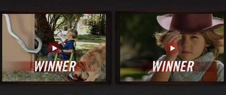 Doritos Commercial Winner Bags $1 Million - I4U News | advertising | Scoop.it
