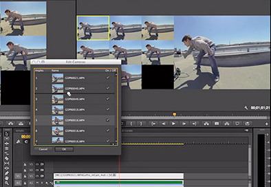 Features in the forthcoming Premiere Pro 7.1 update | Video création tuto prise de vue montage | Scoop.it