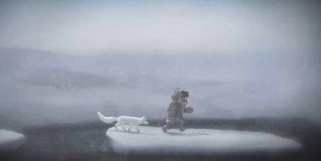 « Never Alone», une initiation à la culture inuite en jeu vidéo | Clic France | Scoop.it