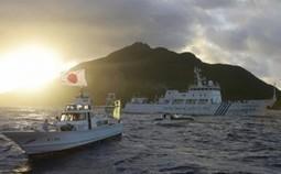 Japan & China Relations in 2014 | DysonDye | Scoop.it