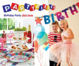 Kids Party | broad | Scoop.it