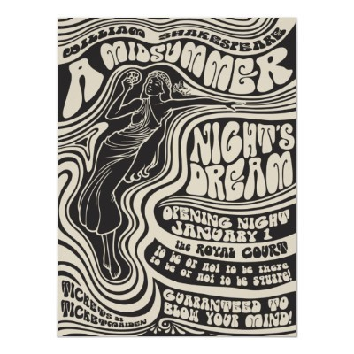 Image: One Far Out Dream | Diane's A Midsummer Night's Dream | Scoop.it