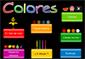 Aprende los colores | Español para los más pequeños | Scoop.it