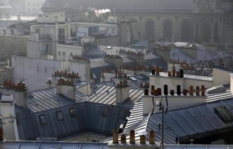 Logement: Paris veut faire le grand ménage dans les «chambres de bonnes» | Immobilier | Scoop.it
