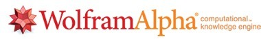 WolframAlpha Examples - Culture & Media | An Eye on New Media | Scoop.it