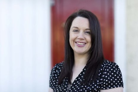 Doing it with Passion! Writers in Ireland Series: Niamh Boyce | The Irish Literary Times | Scoop.it