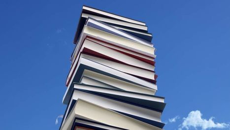 Physical Book Sales Rocket As Digital Dips | Ebook and Publishing | Scoop.it