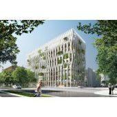A Nice, Nexity Ywood va réaliser le plus haut immeuble de bureaux en structure bois | Construction l'Information | Scoop.it