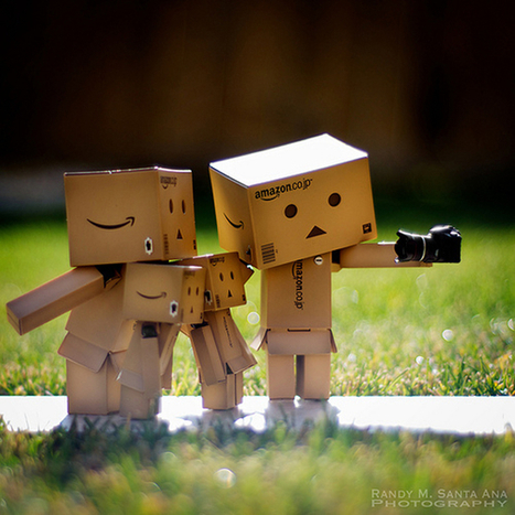 Cute Danbo Wallpapers & Pictures   The Great Gatsby (2013) Wallpapers & Pictures   Scoop.it