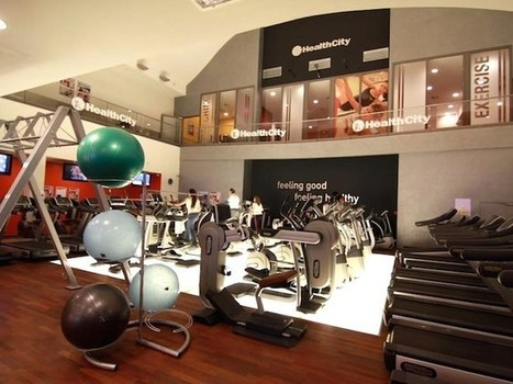 Stay in Shape in Paris: Book Your Gym Pass | Life, styled | Scoop.it